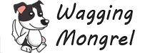 Wagging Mongrel Logo